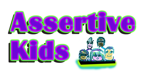 Assertive Kids Foundation logo