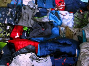 Boys Lot 7/8 Clothes For Donation