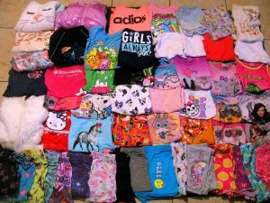 Girls 14/16 Clothing Donated By Assertive Kids