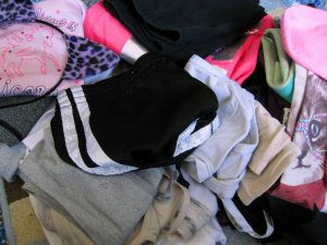 Girls Lot Of Clothes Size 10/12