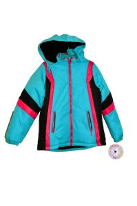 Mint Girls New Jacket Donated by Assertive Kids Foundation