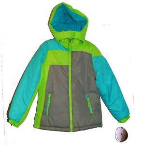 Mint Girls brand NWT Winter Coat