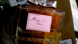 Miss Dior Chorie Perfume For Donation