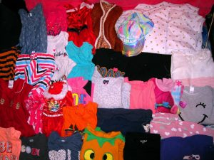 New Brighton Staten Island Girls 5-6 Clothing Donation