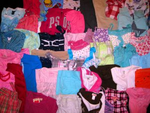 Staten Island New Brighton Kids Clothes Donation Boys And Girls Mixed