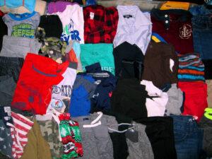 Boys 10-12 Clothes