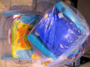 Staten Island Clothing Donation, Baby Items For St George Family by Assertive Kids Foundation.
