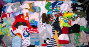 Staten Island Clothing Donation. Assertive Kids Foundation.