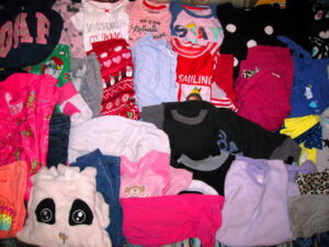 Girls Clothes For Staten Island Family In West Brighton