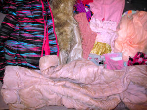 Girls Clothing Donation For Staten Island Family In Elm Park