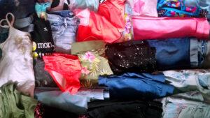Girls Clothing Donation Size 10-12