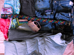 Staten Island Clothes Donation Girls XL
