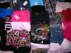 Clothing Donation For Staten Island Families