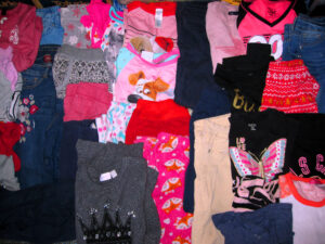 Staten Island Kids Clothing Donation For Girls Size 10-12