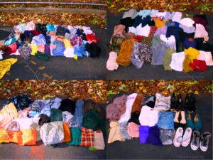Clothes For Ramapough Lenape Native Peoples