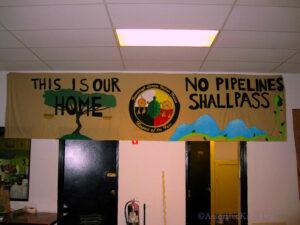 Clotihng Donation For Ramapough Lenape Families